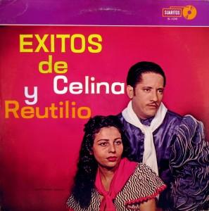 Celina y Reutilio, front