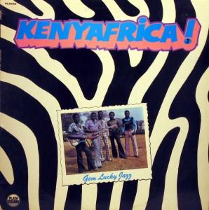 Kenyafrica ! vol.2