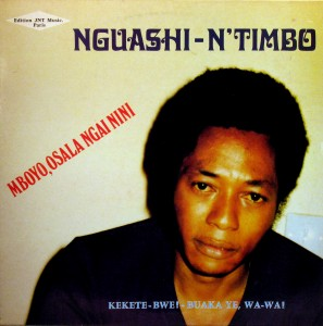 Nguashi-N'timbo, front