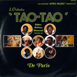 Tao-Tao, front