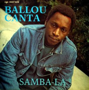 Ballou Canta, front