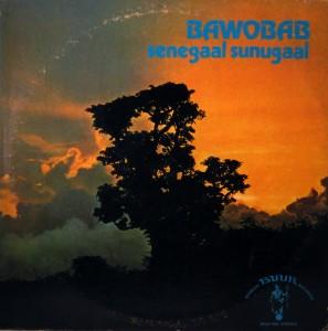 Bawobab, front