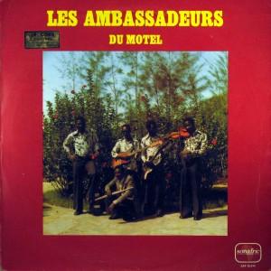 Les Ambassadeurs, front