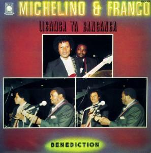 Michelino & Franco, front