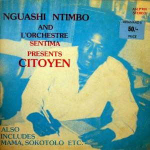 Nguashi Ntimbo, front
