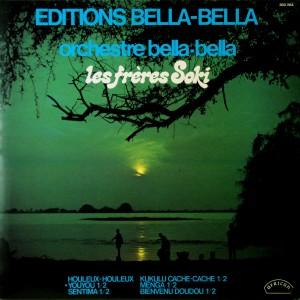 Orchestre Bella-Bella, front