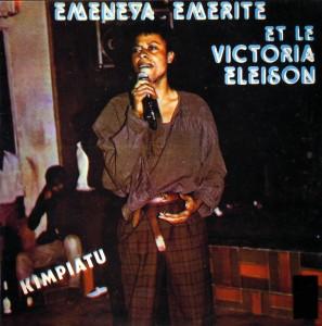 Emeneya Emerite, front