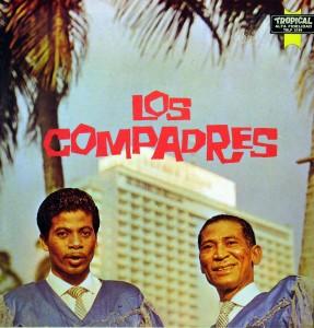 Los Compadres, front