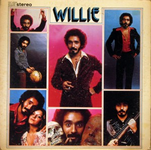 Willie Colon, front