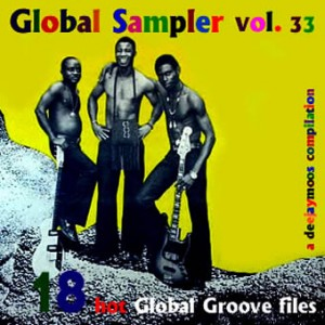 Global Sampler vol.33