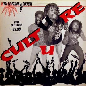 Culture, front