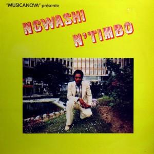 Ngwashi N'Timbo, front