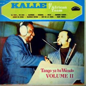 Kalle, front