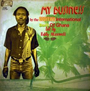 Odoyewu Int., front