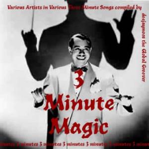 Three Minute Magic