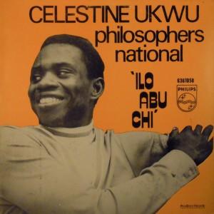Celestine Ukwu, front