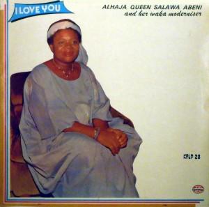 Salawa Abeni, front