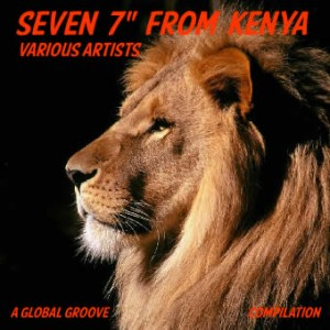 Seven 7 inches from Kenya, front