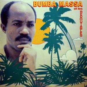 Bumba Massa, front