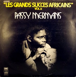Passy Mermans, front