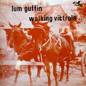 Lum Guffin, front, cd size