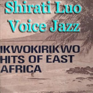 Shirati Luo Voice Jazz, front