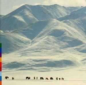 Voices from the Distant Steppe