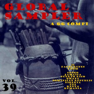 Global Sampler vol. 39