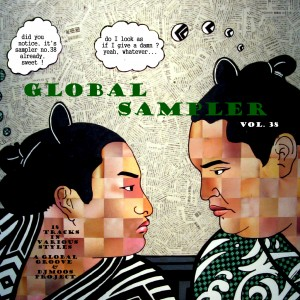 Global Sampler vol.38