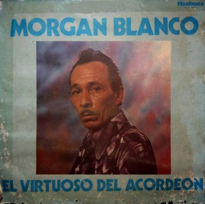 Morgan Blanco, front