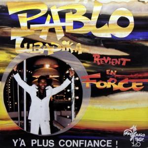 Pablo, front