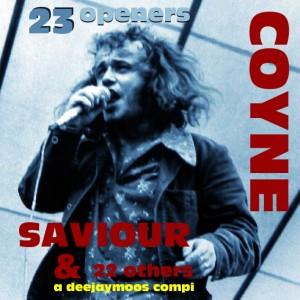 Coyne, front