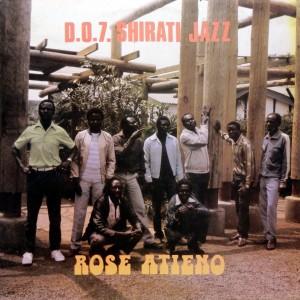D.O.7 Shirati Jazz, front
