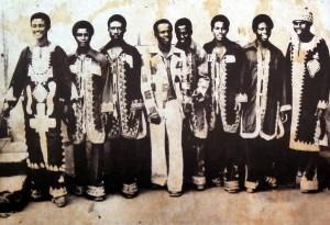 Okukuseku International Band of Ghana