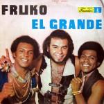 Fruko, El Grande, front