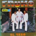 Fruko. El Teso, front