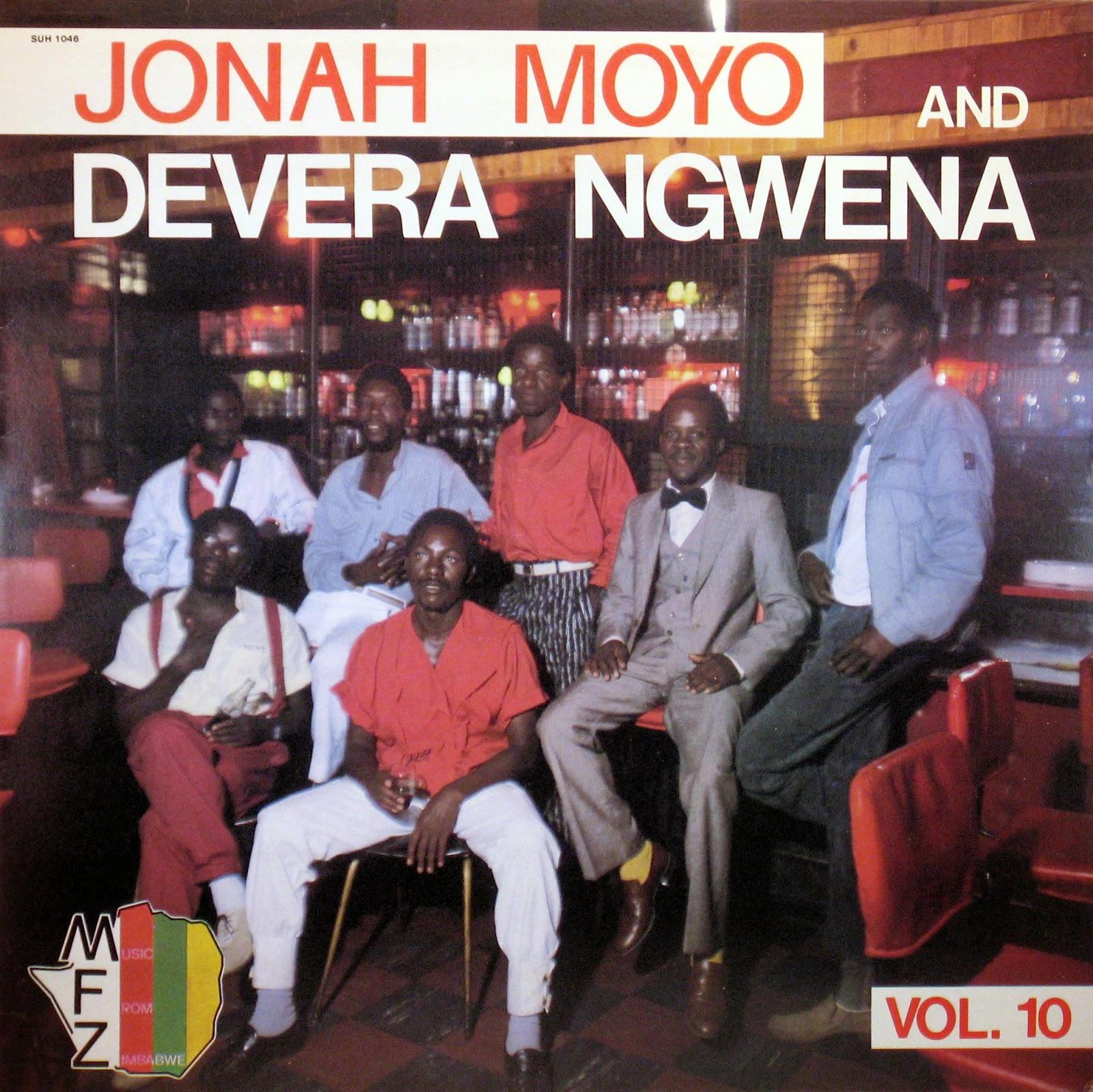 Jonah moyo & devera ngwena -- debbie youtube.