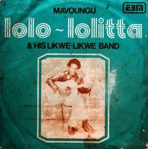 Lolo Lolitta, front