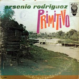 Arsenio Rodríguez, front