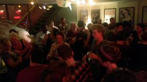 impression world cinema amsterdam closing party