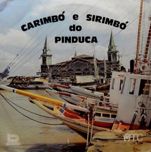 Pinduca, front