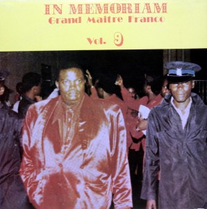 in Memoriam 9, front