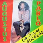 Augustus Pablo, front