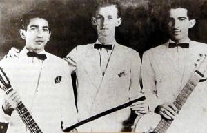 Guillermo Buitrago y sus Muchachos