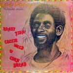 Lee Perry, front