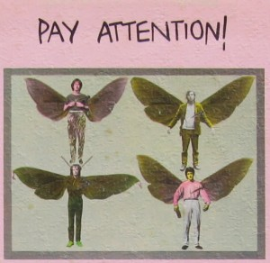Pay Attention !