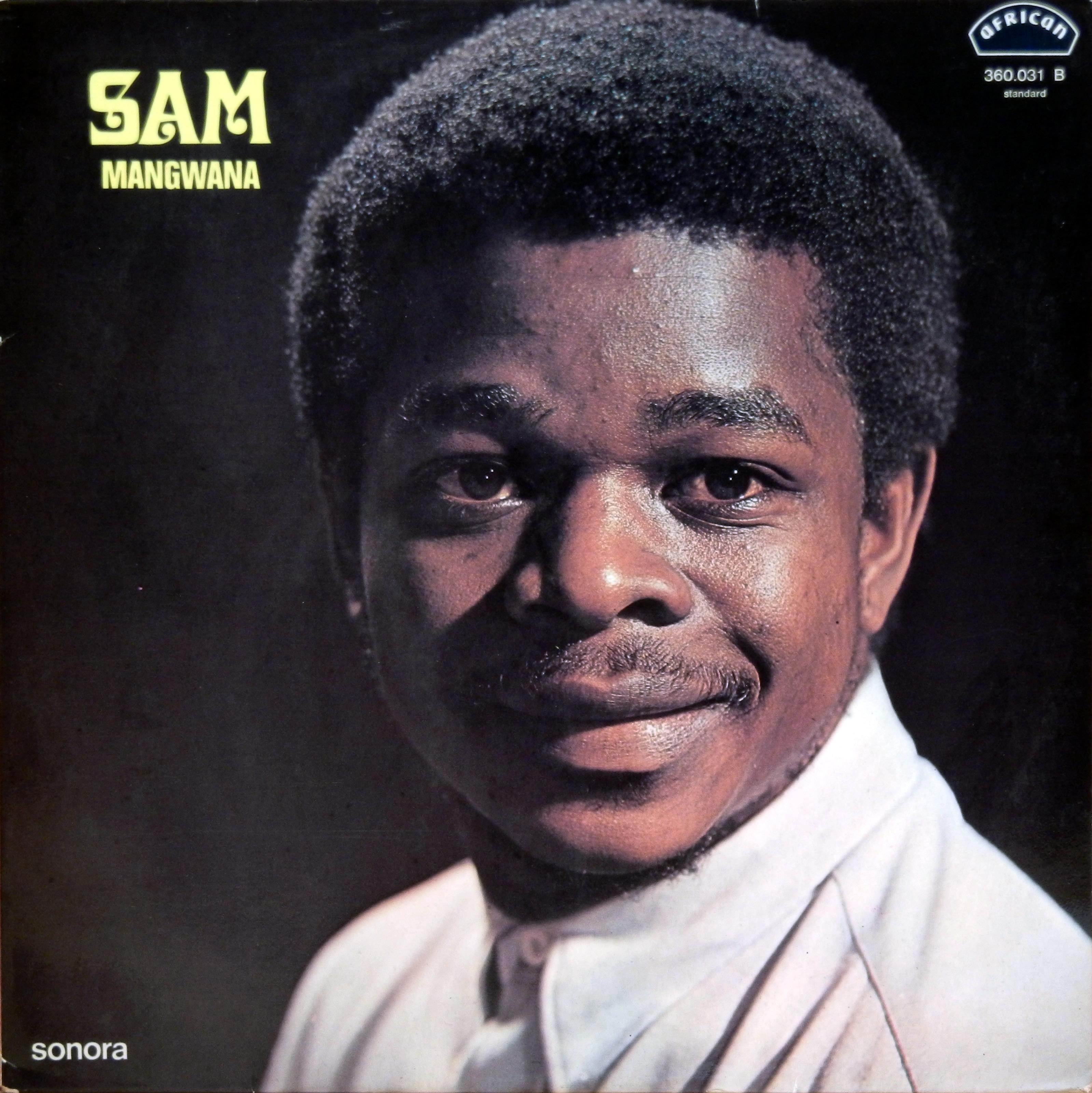 Sam Mangwana Et Le Festival Des Maquisards Le Festival Des Maquisards