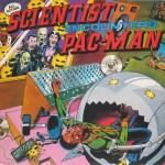 Scientist, Pacman, front