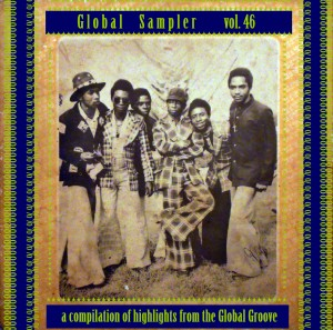 Global Sampler vol. 46, front