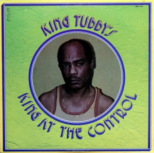 King Tubby's, front